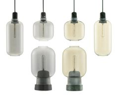 General lighting | Suspended lights | Amp | Normann Copenhagen. Check it out on Architonic
