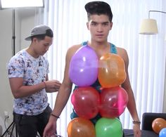 Alex Wassabi, Gym Equipment, Exercise, Ejercicio, Excercise, Work Outs, Workout Equipment, Workout, Sport