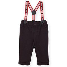 Disney Baby Boys Black Mickey Mouse Themed Suspender Pants | BabiesRUs Cute Princess, Princess Outfits, Disney Baby Clothes, Baby Disney, Dear Future, Future Baby, Baby Boys, Toddler Boys, Julian Michaels