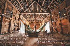 Pimhill Barn - rustic/vintage style wedding