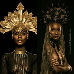 #Beyonce's #GRAMMYs performance headdress reminds us of @DesireeNicoleConston & @AnnClaireMillinery's regal creations captured by today's Spotlight #Photographer, @Oye_Diran! {Follow Pinterest's photo link for full details!}  ✨ #PutARingOnIt  ✨ #GRAMMYs2017 #millinery #queen #beauty #art #mua #music #instamusic #hairstyles  #Pinterestbeauty #iconic #beyhive #lemonade #redcarpet #fashion #couture #slay #glam #hairofpinterest #flawless #photography #photooftheday #gold #fashionphotography