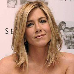 Espectacular larga Bob Fotos de Jennifer Aniston // #Aniston #espectacular #Fotos #Jennifer #larga
