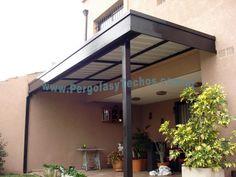 galerias pergolas - Buscar con Google Google, Outdoor Decor, Home Decor, Ceilings, Decoration Home, Room Decor, Home Interior Design, Home Decoration, Interior Design