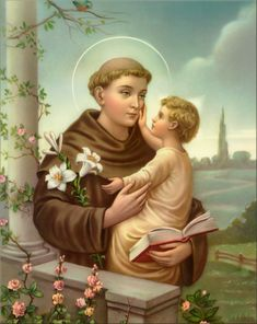 Sant' Antonio di Padova 2.jpg (1400×1761)