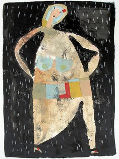 """Mexican Rain"" by Scott Bergey 2012"