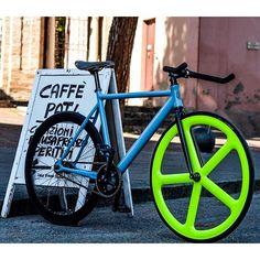Vendita Biciclette Fixed Online - Dafne Fixed