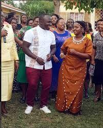 Image result for kikuyu traditional wedding attire Traditional Wedding Attire, Saree, Image, Fashion, Moda, Fashion Styles, Sari, Fasion, Saris