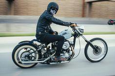 1970 Harley Ironhead