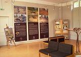 Le Musée de la Truffe du Ventoux et sa collection de coquetiers d'art (Truffle and Egg Cup Museum), France