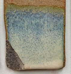 Rutile Blue Cone: 9 – 10 Color: mottled blue, tan, brown Surface: glossy Firing: reduction Recipe: (Percent) Dolomite ………… 15.80 Whiting ………&#8230…