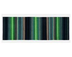 Dywan Hortensia Zielony 80x240 cm Fabula Living hortensia-1818-80-240