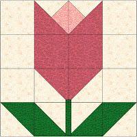 Revistas, Moldes e Dicas: Blocos de patchwork Quilt Square Patterns, Mug Rug Patterns, Barn Quilt Patterns, Square Quilt, Pattern Blocks, Patch Quilt, Quilt Blocks, Crazy Quilting, Patchwork Quilting