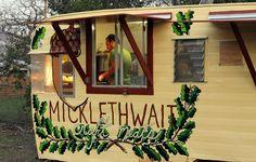 10 awesome food trucks in Austin #austin #foodtrucks