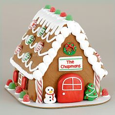 valentine's day gingerbread mansions for lovers - Google Search