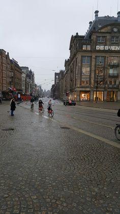 Amsterdam (Harbor) | I miei Viaggi/My travels | Pinterest