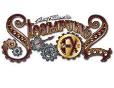 steampunk logo - Google Search