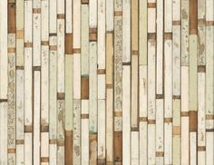Scrap wood Wallpaper - I love this but wow....expensive