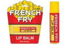 French-Fry-Lip-Balm