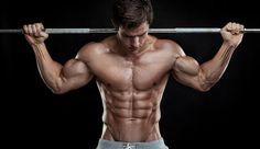 Für einen durchtrainierten, muskulösen Körper müssen Sie hart trainieren und sich richtig ernähren. Wir verraten, wie Sie schnell und effektiv Muskeln aufbauen – im Fitness-Studio oder beim Training zu Hause! http://www.menshealth.de/artikel/die-besten-tipps-fuer-schnellen-muskelaufbau.417166.html