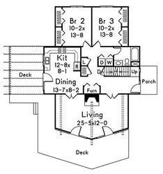 Terrific 1000 Square Foot House Plans Pacific Homes Custom One Storey Inspirational Interior Design Netriciaus
