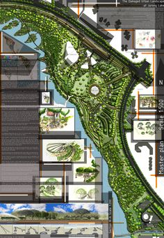The Damaged Urban Landscape II by tidus-yuna on DeviantArt Landscaping Near Me, Modern Landscaping, Landscaping Design, Concept Architecture, Landscape Architecture, Lanscape Design, Plan Sketch, Cottage Garden Design, Landscape Design Plans