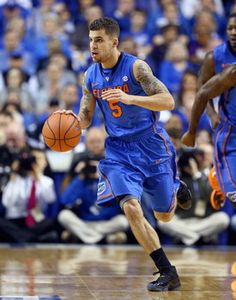 College basketball rankings released: Florida Gators continue to rise in poll