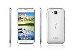 Intex Aqua i4+ Launched For Rs. 7,600