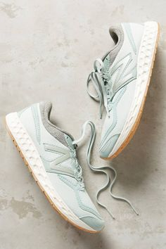 New Balance Zante Summer Sneakers 892d9c0429681