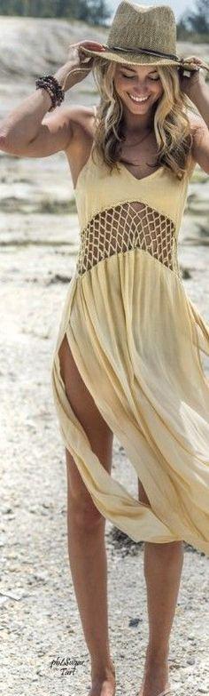 @roressclothes clothing ideas #women fashion boho dress