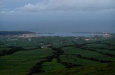 Terceira, la isla violeta de las Azores | europa | Ocholeguas | elmundo.es, Portugal