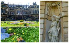 Dresden - Grosser Garten
