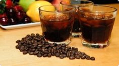 Watch & learn how to brew the ultimate Iced Coffee. Tis the season!