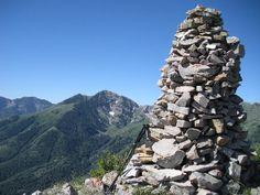 Kelsey Peak, Oquirrh Mountains