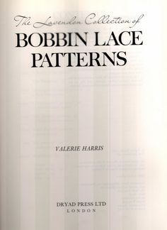 Bobbin Lace Patterns | 92 фотографии Bobbin Lace Patterns, Weaving Patterns, Lace Making, Book Making, Bobbin Lacemaking, Crochet Magazine, Linens And Lace, Needle Lace, Celtic Designs