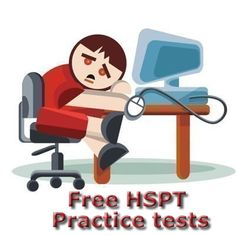 photo relating to Hspt Practice Tests Printable identify HSPT strategies
