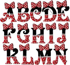 Disney alphabet iron on or sew on patch Disney letter patch