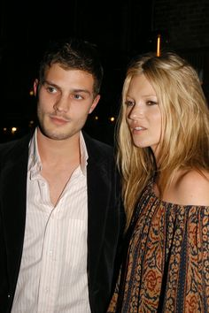 """Old Pictures of Jamie at """"Calvin Klein Jeans Private Dinner"""" now HQ Untagged [April 10, 2006] 