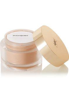 Yves Saint Laurent Beauty - Souffle D'éclat Sheer & Radiant Loose Powder - 4 - Beige - one size