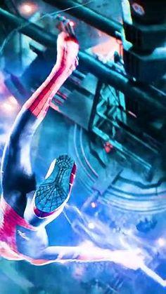 Marvel Tribute, Man Movies, Spiderman, Pasta, Drawings, Spider Man, Amazing Spiderman, Pasta Recipes, Pasta Dishes