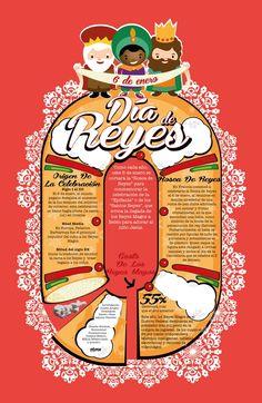 día de Reyes en México