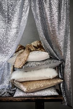 Coconut White: H&M Home Joulu 2013