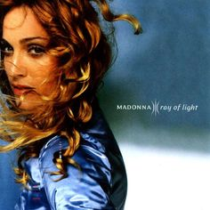 Madonna - Ray of Light : Ray Of Light ・ Little Star, For Chelsea :)...it said this already mama..haha