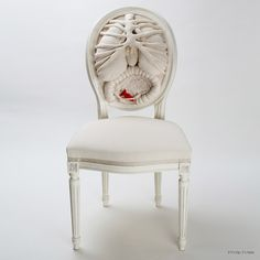 The Anatomy Chair