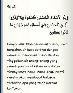 Arti Nama Fathir Dalam Islam : fathir, dalam, islam, D-4_Test&Ujian-Quran