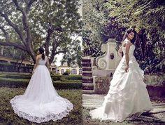 Vestidos de noiva – Casa Comigo