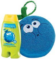 NATURALS KIDS Bursting Berry Body Wash & Bubble Bath with matching Sponge! Regularly $6.99, buy Avon Naturals online at http://eseagren.avonrepresentative.com