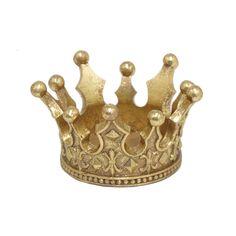 Crown Jewels Ring Holder | dotandbo.com
