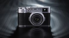 The best compact cameras in 2020 | Creative Bloq Quad, Exposition Multiple, Fuji Camera, Photographic Film, Fixed Lens, Perfect Camera, Still Frame, Home Camera, G 1