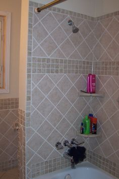 Katie Cordova Katiedco On Pinterest - Small bathroom design photos low budget