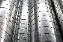 Benefits Of The Pre-insulated Duct System